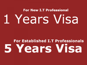 malaysia visa for it professionals